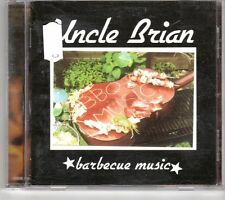 (GM400) Uncle Brian, Barbeque Music - 2000 CD