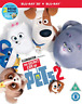 Secret Life Of Pets 2 3D & Bluray BLU-RAY NUOVO