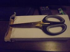 shredding scissors New 4 cut Made in China titanium coated