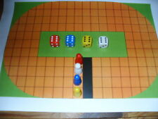 Dice Speedway Game