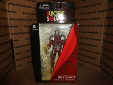 New DEADSHOT The New 52 SUICIDE SQUAD - Action Figure - DC Collectibles Direct