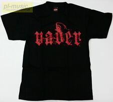 = t-shirt VADER -LOGO -size XL koszulka [thrash death metal band ] Official )
