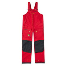 MUSTO MPX Gore-tex Pro Offshore Trousers 2018 - True Red L