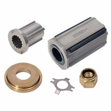 Mercury Mercruiser Quicksilver Oem Part # 835258Q 2 Flo Torq II Kit