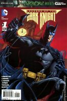 Batman Legends of The Dark Knight #1 (2012) DC Comics