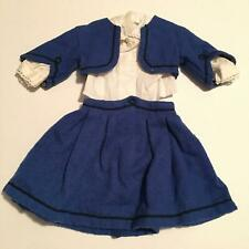 American Girl Doll Addy School Outfit Historical Pleasant Company (A32-14)