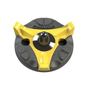 Champ Pro Stinger Fast Twist 3.0 - Fits Slim-Lok, Tri-Lok and Tour Lock systems