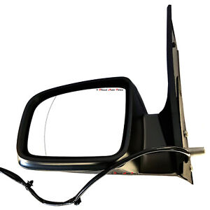 *NEW* DOOR MIRROR (ELECTRIC) for MERCEDES BENZ VITO VALENTE W639 2011- 2015 LEFT