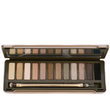 Urban Decay Naked 2 Eyeshadow Palette Neutral Shades Brown & Grey - NEW