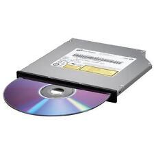 LG GS40N Slot-Load DVD+/-RW Rewritter Dual Layer Optical Drive Slim SATA