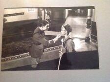 """BRIGITTE BARDOT  - """" BABETTE S'EN VA EN GUERRE """"  - PHOTO DE PRESSE 16x24cm"""