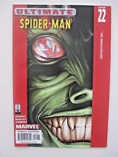 *Ultimate Spider-Man 22-32, 34-69, v2 1-6 (53 books) nm- condition lot