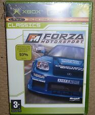 Forza Motorsport Microsoft Xbox 3 Racing Game