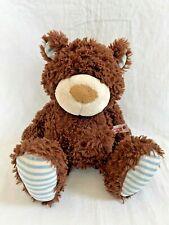 NICI Classic Bear Bär 38148 Plüschtier Kuscheltier braun Streifen gestreift