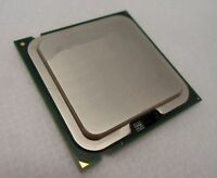 Intel PENTIUM DUAL E5300 CPU (SLGTL) 2.6GHz/2MB Cache/ 800MHz / Socket 775
