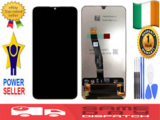 For Huawei P Smart 2019 LCD Screen Replacement Display Touch Digitizer Black