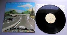 Kraftwerk - Autobahn Australian EMI 1980's LP