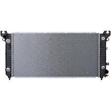 Spectra Premium Industries Inc CU13396 Radiator