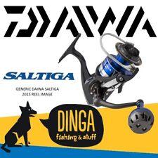 Daiwa Saltiga 15 5000 Spinning Fishing Reel
