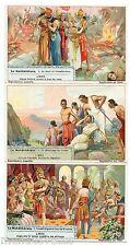 Série complète .LIEBIG.  S1247 * THE MAHABHARATA * LE MAHABHARATA (1931)