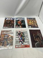 Marvel Comics Lot 6