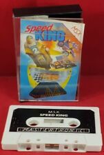Speed King MSX TESTED