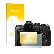Lámina para Sony Cyber-shot dsc-hx60v entspiegelungs láminas protectoras de pantalla mate