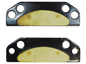 2007-2014 Polaris Ranger 500 700 800 900 XP OEM Parking Brake Pad Kit 2203147