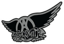 "Aerosmith sticker decal 5"" x 3"""