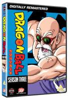 Dragon Ball Stagione 3 - Episodi 58-83 DVD Nuovo DVD (MANG6028)