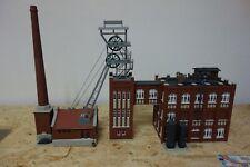 usine a charbon Faller