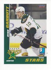2011-12 Texas Stars (AHL) Ryan Garbutt (ERC Ingolstadt)