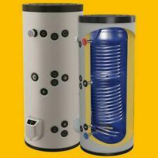 150-1000 L Liter Kombispeicher Warmwasserspeicher Elektrospeicher Boiler