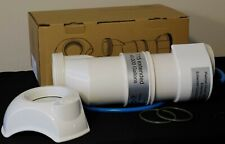 T15 salt water chlorinator cell for Hayward Goldline, Aquarite. WHITE COMBO