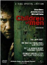 Children of Men - Special Edition (2 DVDs) Film - gebraucht
