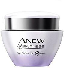 Avon Anew Fairness Day Cream (50 gm) free shipping world