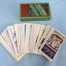 Railway/Trains Collectable Will's Cigarette Cards
