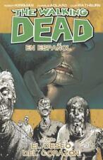 The Walking Dead En Espanol, Tomo 4: El Deseo Del Corazon-ExLibrary
