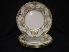 Minton Chatham 4 Luncheon Plates S123 (12 available)