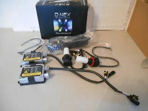 Onex H13 6000K High Low Kit