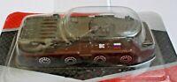 1:72 BTR-80 Russian Armored Infantry Vehicle Die Cast Car Metal model 75 mm