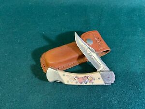Schrade+ USA Limited Edition, Pony Express, Never Used or Carried