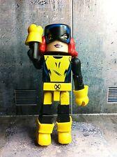 Marvel Minimates JEAN GREY First Appearance Box Set Loose X-Men Avengers