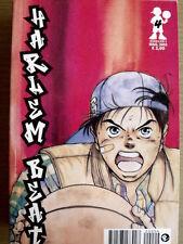 Harlem Beat - Yuriko Nishiyama n°4  - Planet Manga  [C14B]