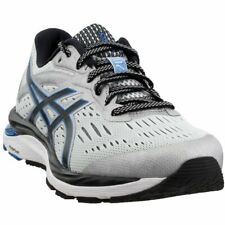 ASICS 1011a008 020 GEL Cumulus 20 Grey Men's Running Shoes Size 12 US
