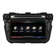 ESX VN710-KI-SORENTO Naviceiver Kia Sorento (XM, Okt. 2012 ) Navigation, Radio