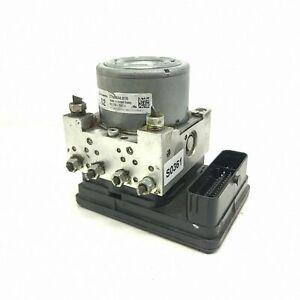 SUBARU OUTBACK BR AWD BRD 2015 ABS Pump and Control Module 27536AL010