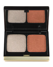 NIB Kevyn Aucoin EyeShadow Duo #204 Gold Frosted Leaf/Auburn Shimmer Free Ship!