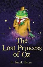 The Lost Princess of Oz (The Wizard of Oz Collection) by L. Frank Baum | Paperba