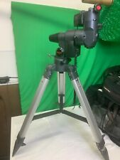 Meade LXD55 Goto Equatorial Mount & Tripod with AutoStar